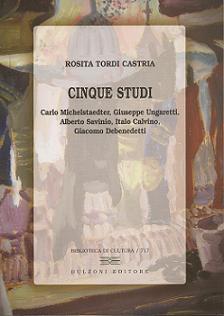Cinque Studi - Rosita Tordi Castria
